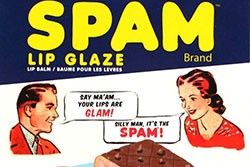 Ten ways to deal with  Email Spam