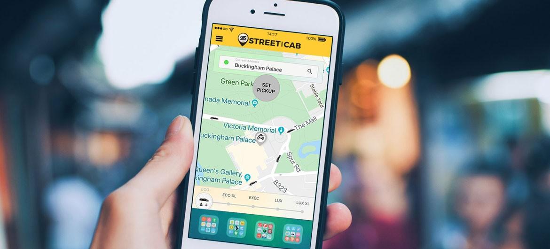 Streetminicab.com