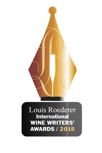 Louis Roederer Writers Competition