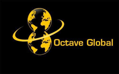 Ocatave Logo